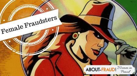 Female-Fraudsters