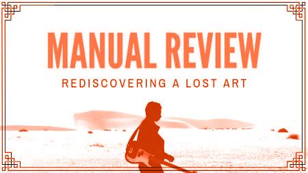 Manual-Review