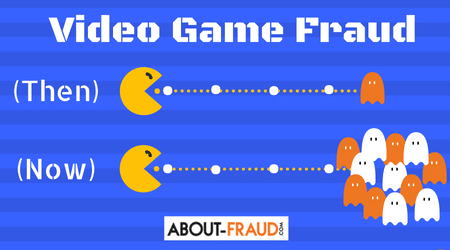 Video-Game-fraud