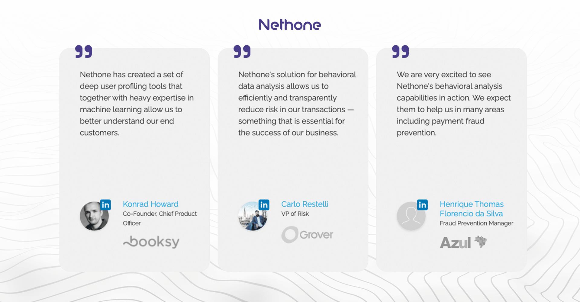 Nethone_testimonials